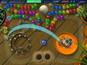 Tumblebugs 2 Review - Screenshot 2 of 5