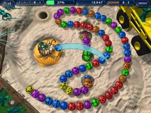 Tumblebugs 2 Review - Screenshot 3 of 5