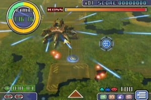Space Invaders Get Even Screenshot