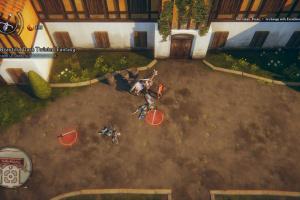 Rustler Screenshot