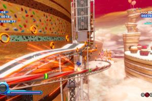 Sonic Colors Ultimate Screenshot
