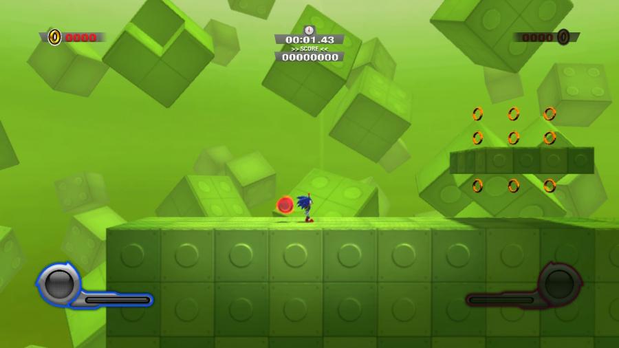 Sonic Colors Ultimate Review - Screenshot 1 of 5