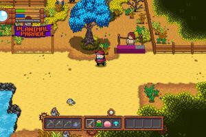 Monster Harvest Screenshot