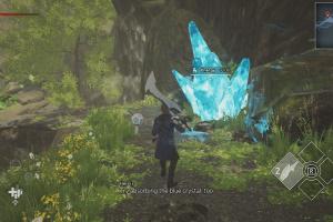 Ultra Age Screenshot