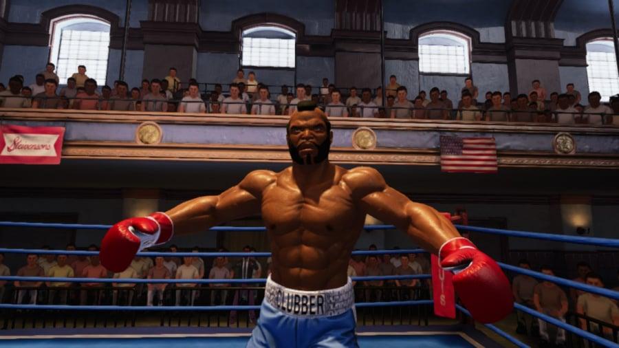 Big Rumble Boxing: Creed Champions Review - Screenshot 3 of 4