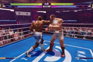 Big Rumble Boxing: Creed Champions Screenshot