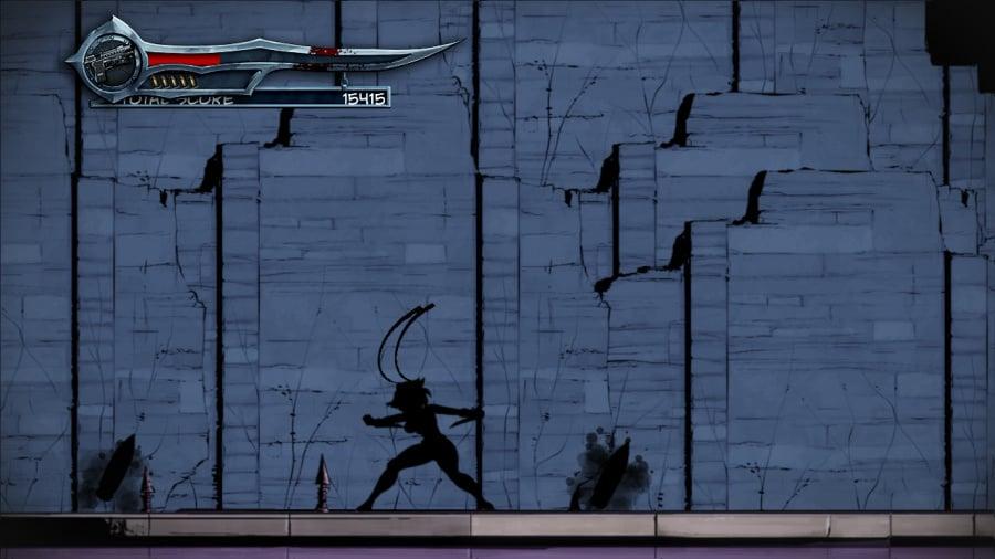 BloodRayne Betrayal: Fresh Bites Review - Screenshot 1 of 4