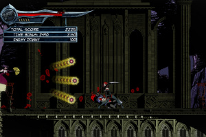 BloodRayne Betrayal: Fresh Bites Screenshot