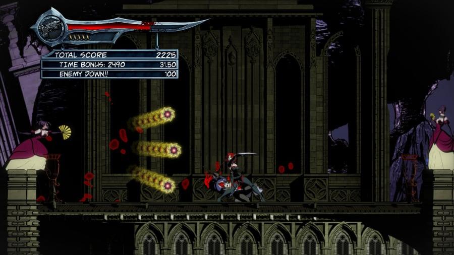 BloodRayne Betrayal: Fresh Bites Review - Screenshot 4 of 4
