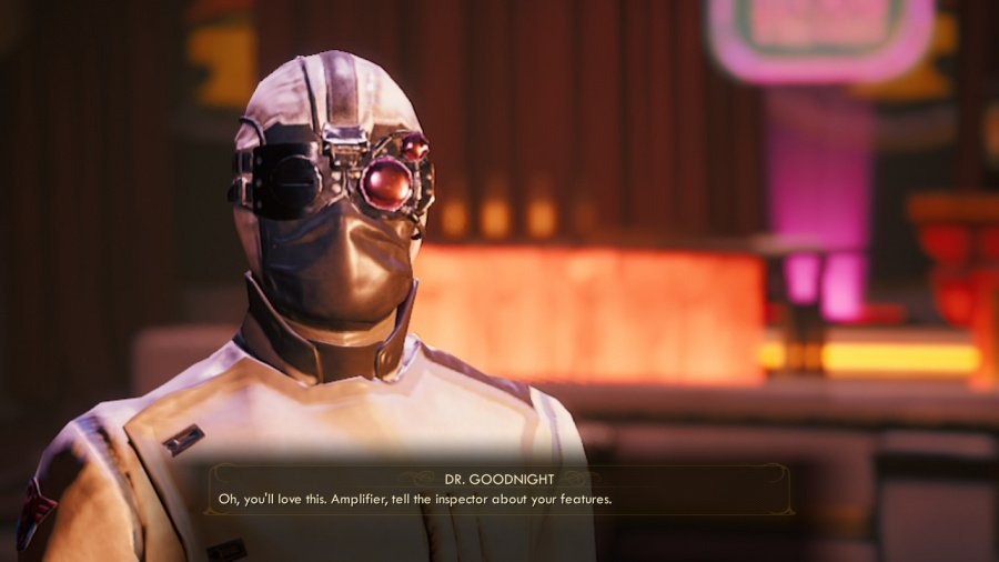 The Outer Worlds: Murder on Eridanos Review - Screenshot 2 of 4
