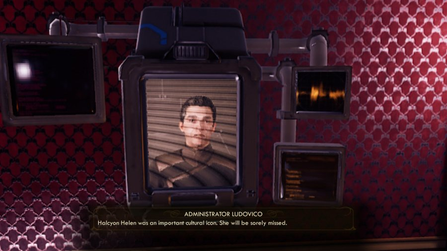 The Outer Worlds: Murder on Eridanos Review - Screenshot 4 of 4
