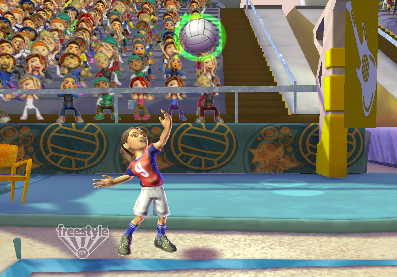 Celebrity Sports Showdown Nintendo Wii Trailer - Challenge ...