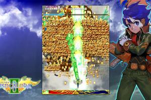 Espgaluda II Screenshot