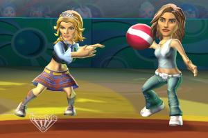 Celebrity Sports Showdown Screenshot