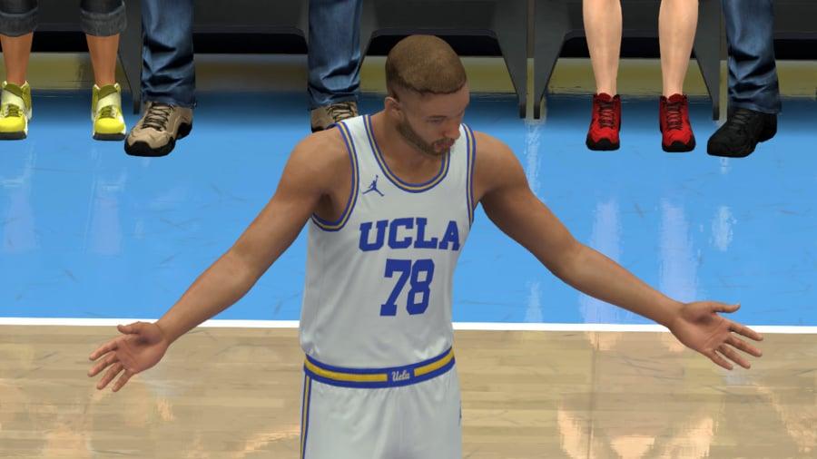 NBA 2K22 Review - Screenshot 1 of 5