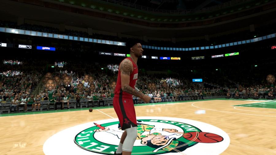 NBA 2K22 Review - Screenshot 4 of 5
