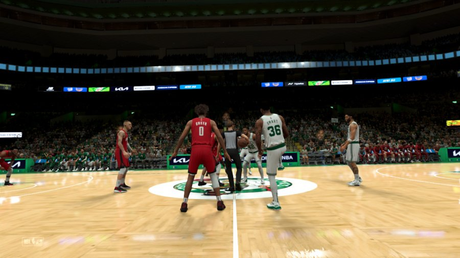 NBA 2K22 Review - Screenshot 3 of 5