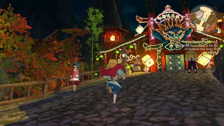 Ni No Kuni II: Revenant Kingdom Review - Screenshot 3 of 5