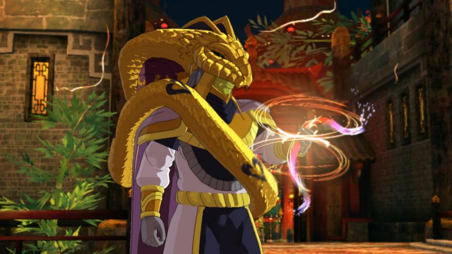 Ni No Kuni II: Revenant Kingdom Review - Screenshot 5 of 5