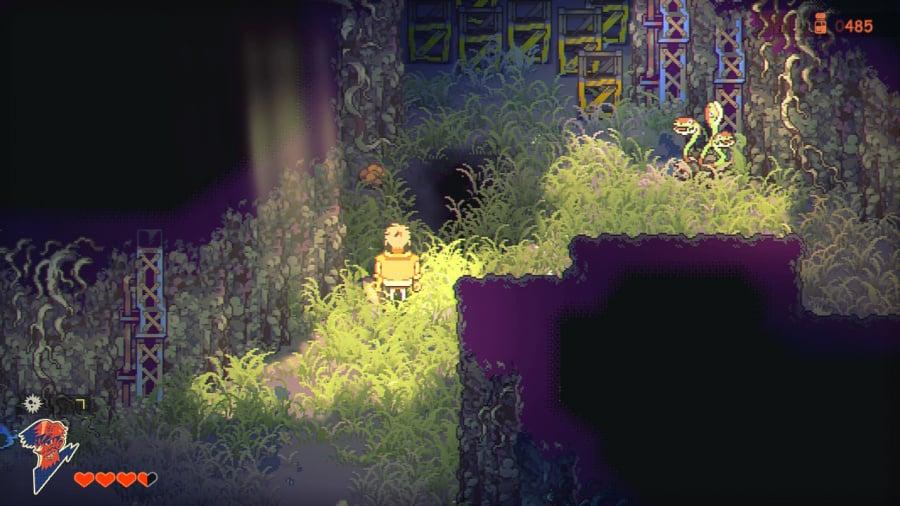 Eastward Review - Screenshot 4 of 4