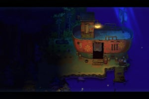 Eastward Screenshot