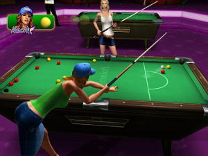 Midnight Pool Review - Screenshot 2 of 4