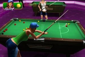 Midnight Pool Screenshot