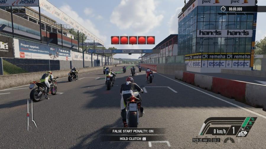 RiMS Racing Review-Screenshot 3/4