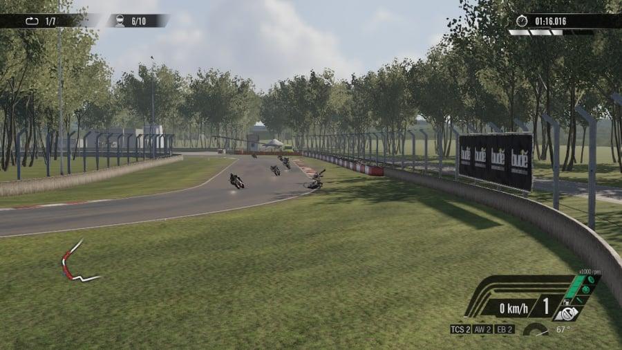 RiMS Racing Review-Screenshot 4/4