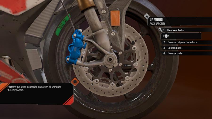 RiMS Racing Review-Screenshot 2/4