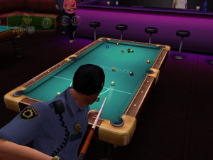 Midnight Pool Review - Screenshot 4 of 4
