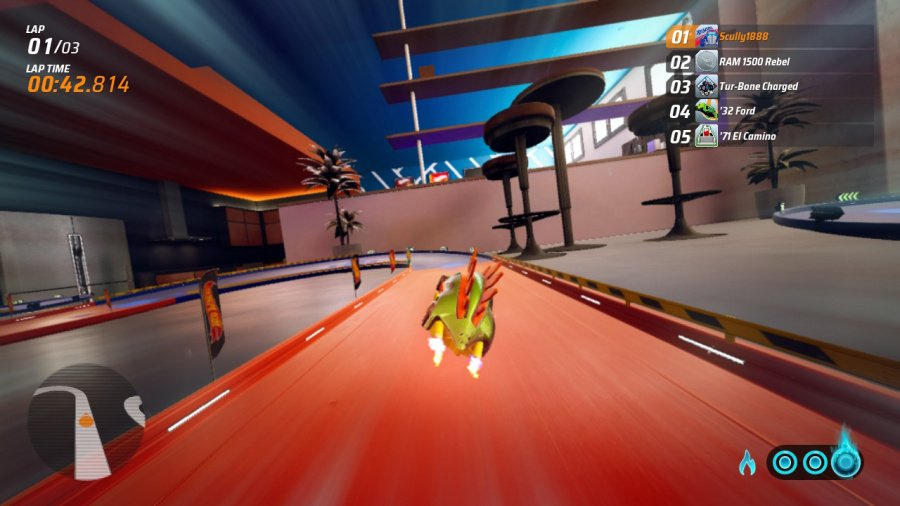 Hot Wheels Unleashed Review - Screenshot 6 of 6