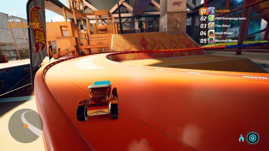 Hot Wheels Unleashed Review-Screenshot 6/6