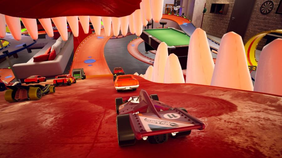 Hot Wheels Unleashed Review - Screenshot 3 of 6