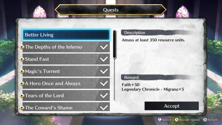 Actraiser Renaissance Review - Screenshot 1 of 5