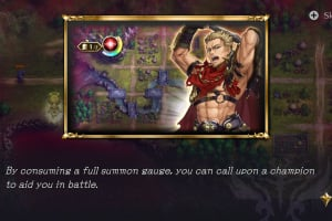 Actraiser Renaissance Screenshot