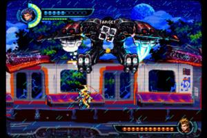 Steel Assault Screenshot