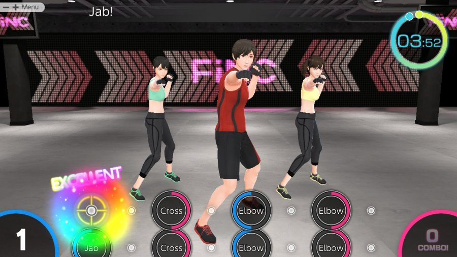 Knockout Home Fitness Review-Screenshot 5/5