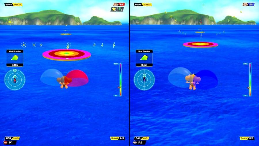 Super Monkey Ball Banana Mania Review-Screenshot 2/7