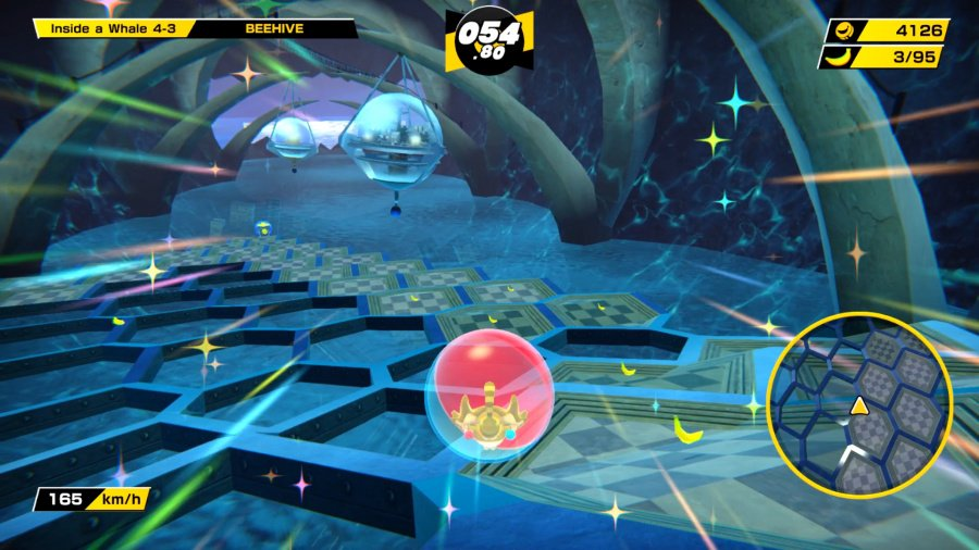 Super Monkey Ball Banana Mania Review-Screenshot 5/7