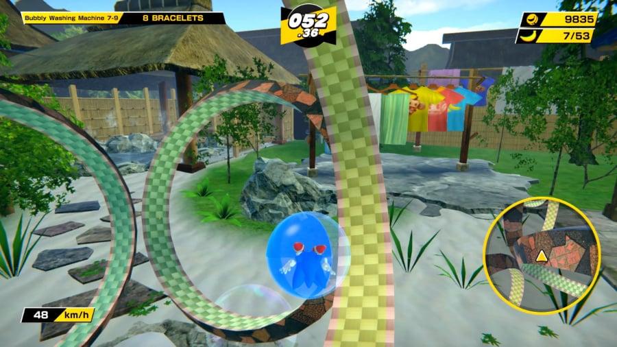 Super Monkey Ball Banana Mania Review-Screenshot 7/7