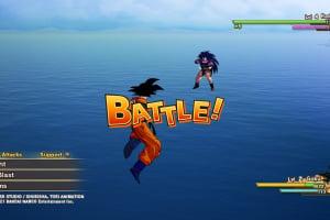 Dragon Ball Z: Kakarot + A New Power Awakens Set Screenshot