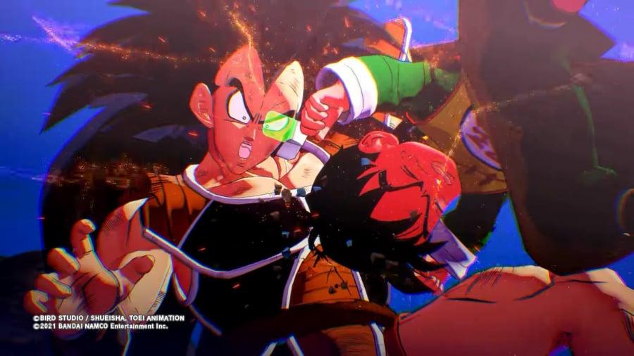 Dragon Ball Z: Kakarot + A New Power Awakens Set Review-Screenshot 3/4