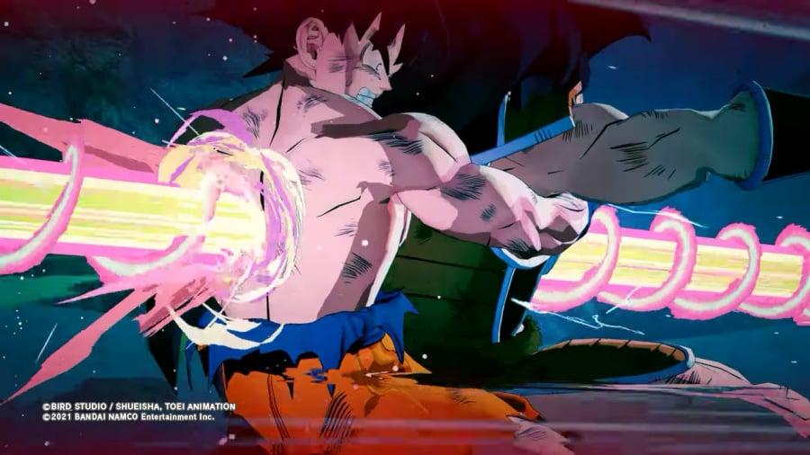 Dragon Ball Z: Kakarot + A New Power Awakens Set Review - Screenshot 2 of 4