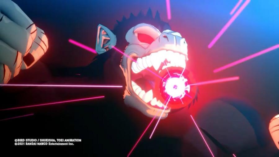 Dragon Ball Z: Kakarot + A New Power Awakens Set Review - Screenshot 4 of 4