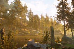 The Forgotten City - Cloud Version Screenshot