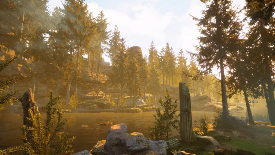 The Forgotten City - Cloud Version Review - Screenshot 1 of 5