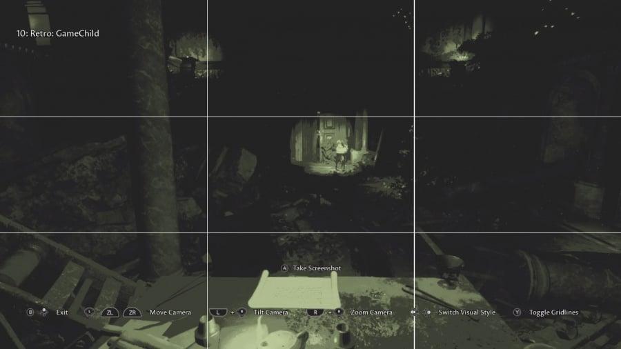 The Forgotten City - Cloud Version Review - Screenshot 4 of 5