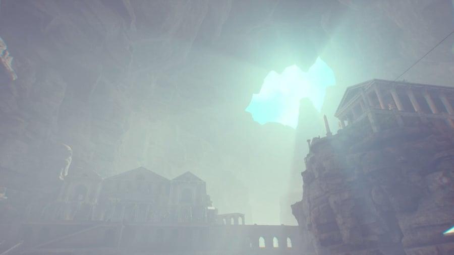 The Forgotten City-Cloud Version Review-Screenshot 4/5