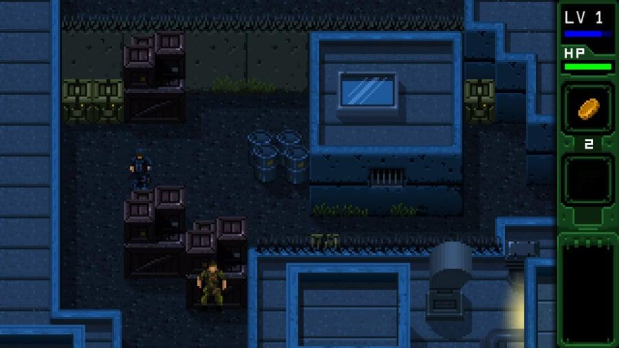 UnMetal Review-Screenshot 2/4